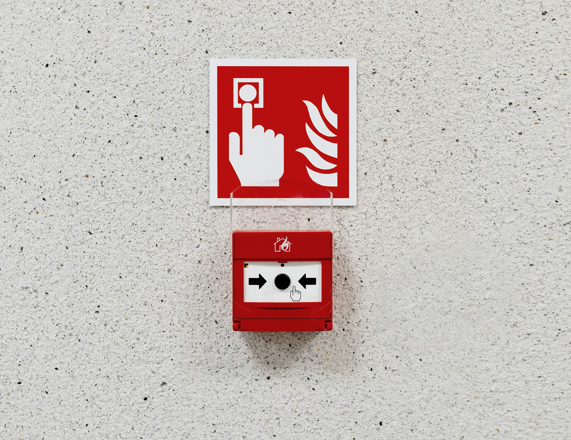 Fire alarms - 2K2 Fire & Security Systems