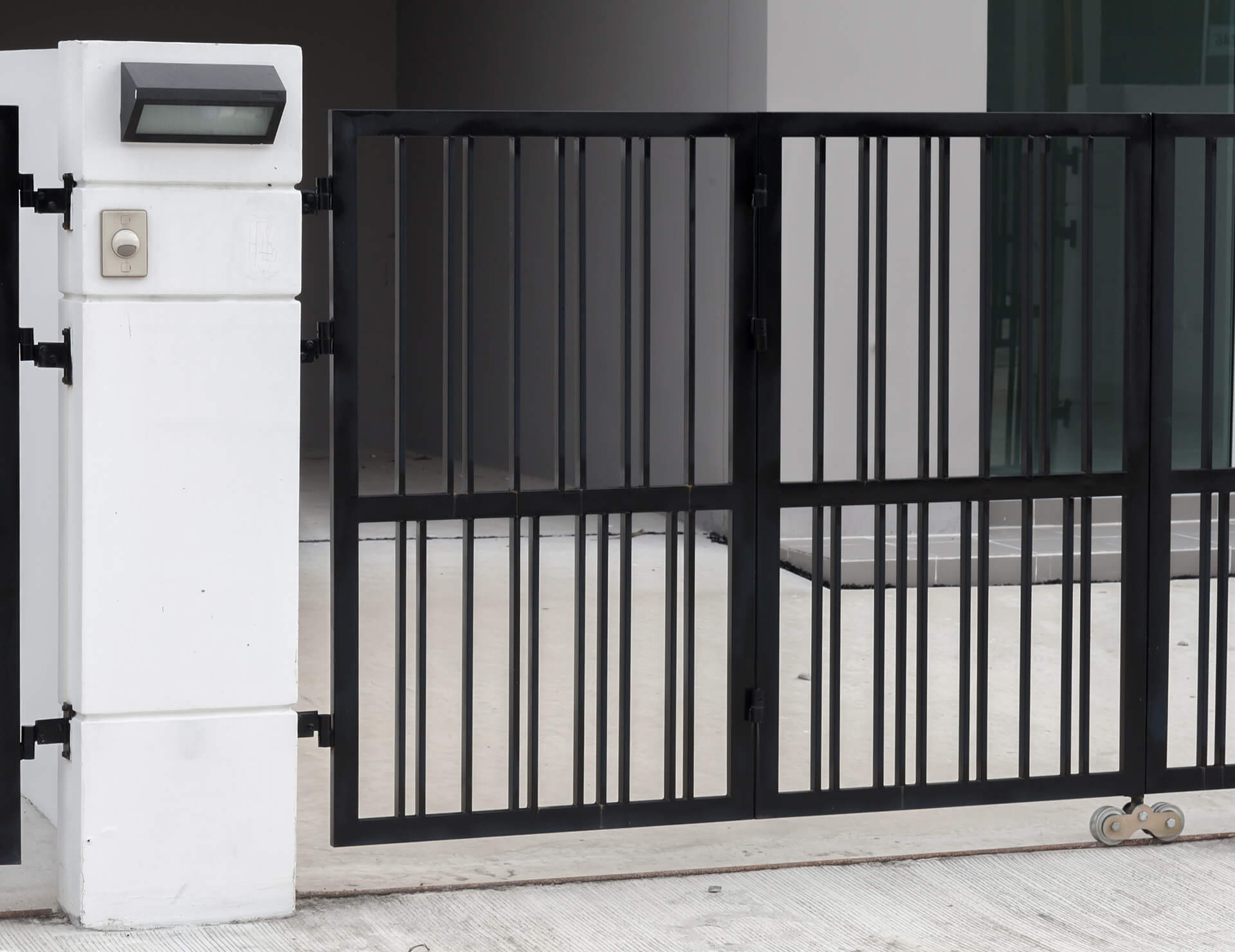 Gates - 2K2 Fire & Security Systems